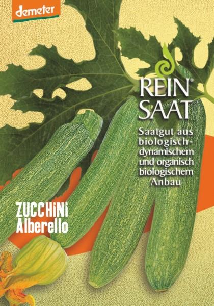 Zucchini - Alberello - Bio