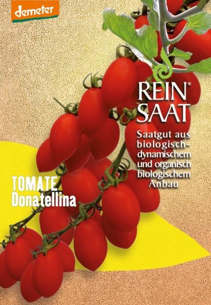 Tomate - Donatellina - Bio