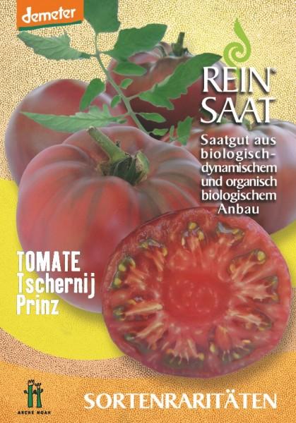Tomate - Tschernij Prinz - Bio