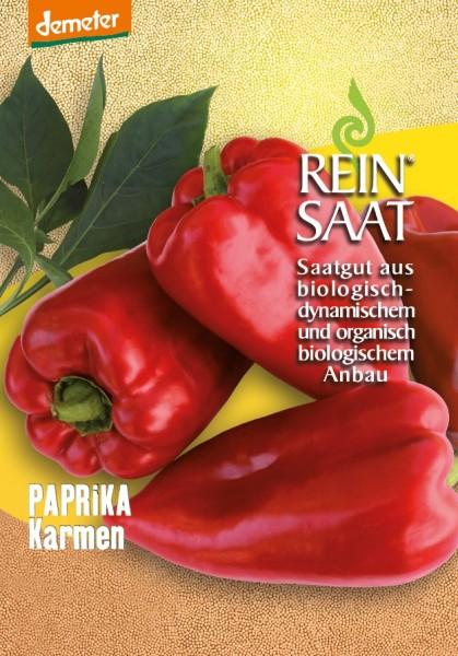 Paprika - Karmen - Bio