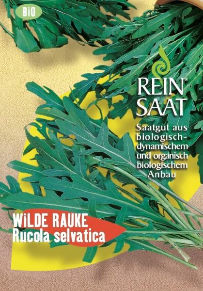 Wilde Rauke - Rucola selvatica - Bio