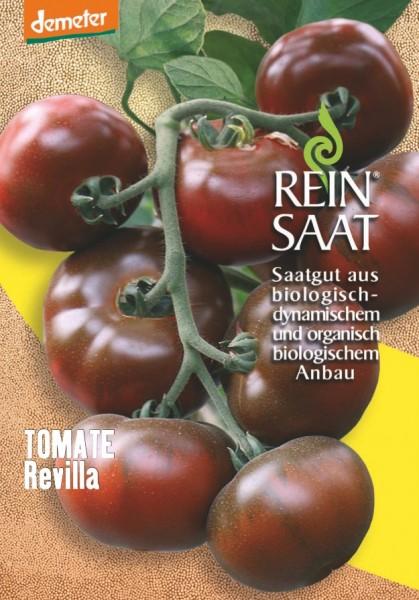 Tomate - Revilla - Bio