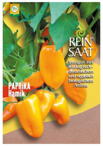 Paprika - Hamik - Bio