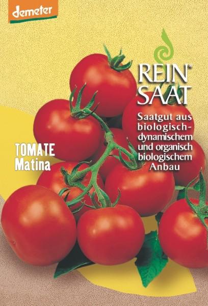 Tomate - Matina - Bio