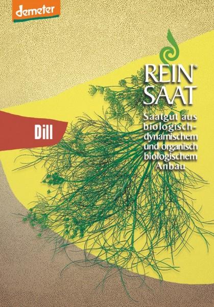 Dill - Bio